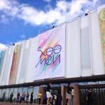 ガラコンサート用に装飾されたシアター